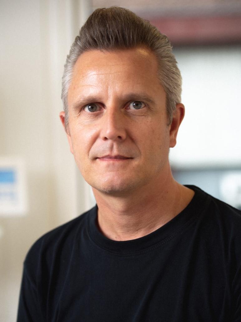 Thomas Kjærbo