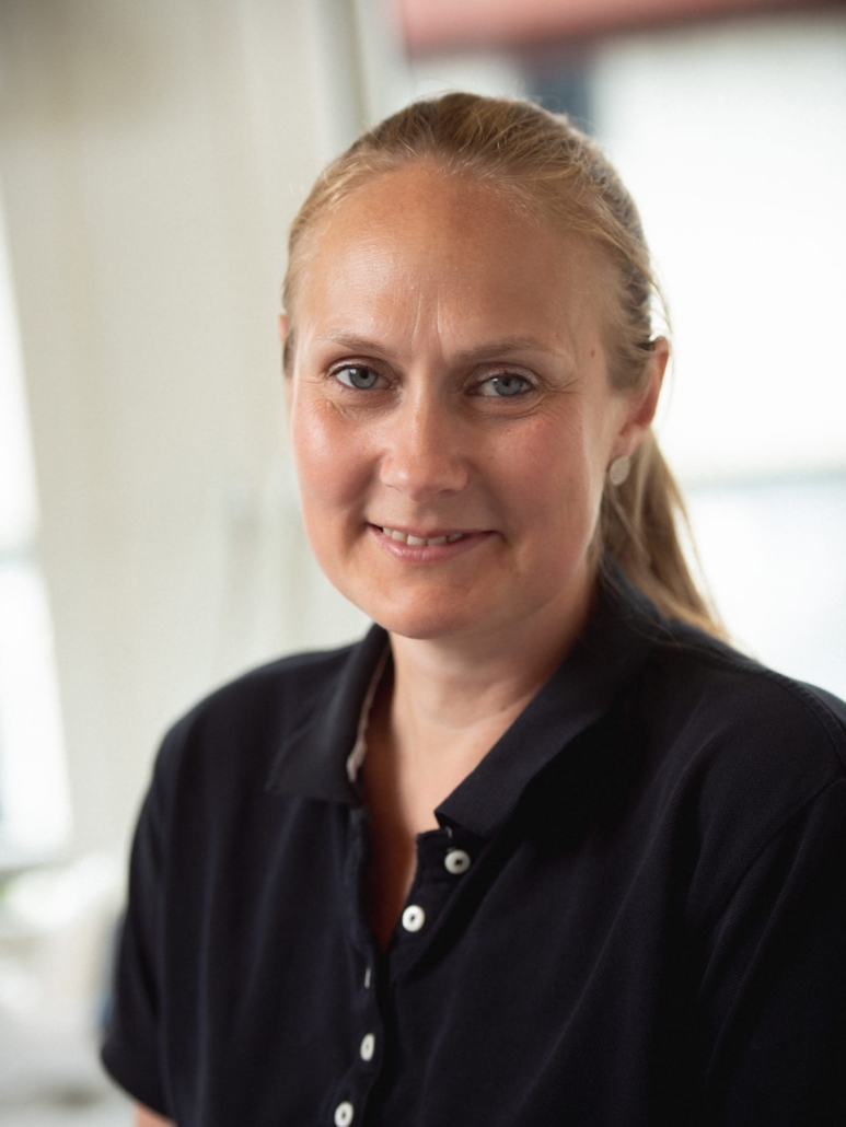 Mette Frandsen