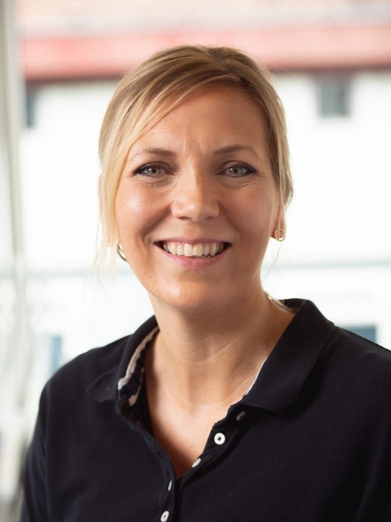 Marianne Korsager Nielsen